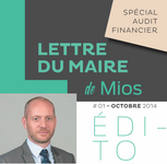 Lettre Du Maire #01