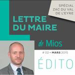 Lettre Du Maire #02