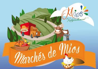 Marchés Mios