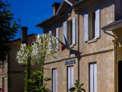 Mairie de Mios