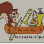 Ecole de Musique « MUSIC en l'EYRE »