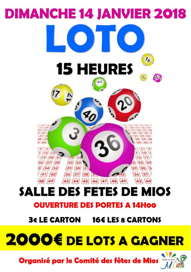 loto20170114
