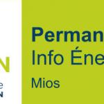 Permanences info énergie à Mios en 2018