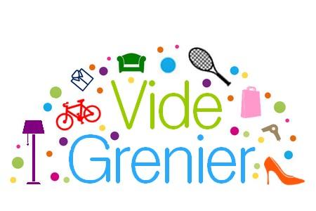 """Résultat de recherche d'images pour """"vide grenier logo"""""""